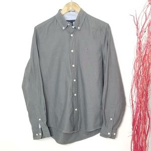 Tommy Hilfiger | Button Down Long Sleeve Top Sz Sm
